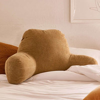 Corduroy Boo Pillow | Urban Outfitters