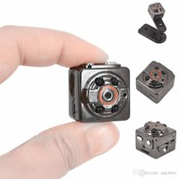 Full HD 1080P Mini Car Camera