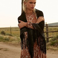 Free People Womens Annabelle Tunic