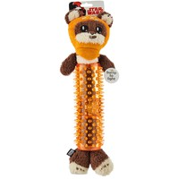 Star Wars Character LED Stick Body Dog Toy, Ewok | Petco Store