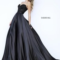 Sherri Hill 32084 Sherri Hill Delaware Prom Gowns Prom Dresses Bridal Gowns Wedding Gowns Cocktail Dresses Ball Gowns