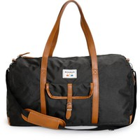 Benrus Detail Duffle Bag