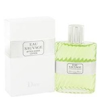 Eau Sauvage After Shave By Christian Dior