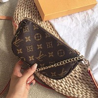 Louis Vuitton LV Monogram Mini Bag