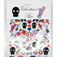 You Sexy Thing You Nail Decals