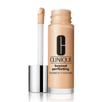 Beyond Perfecting™ Foundation + Concealer   Clinique