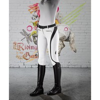 Equiline Francine Breeches