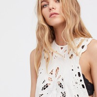 Free People Abbey Lane Top
