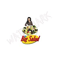 Seinfeld: Big Salad