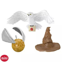 A Harry Potter Collection: HARRY POTTER™ Mini Set of 3 Ornaments