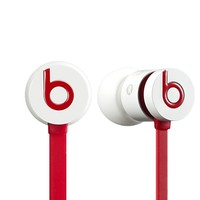 Beats by Dre UrBeats 2 In-Ear Headphones - Mens Headphones - White - NOSZ