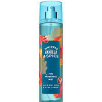 WHIPPED VANILLA & SPICEFine Fragrance Mist