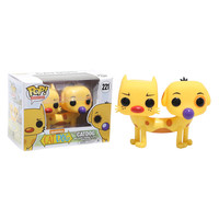 Funko CatDog Pop! Animation Ickis Vinyl Figure