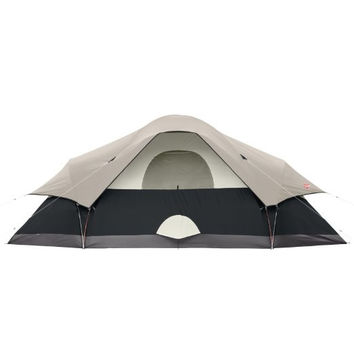 8-Person Coleman Red Canyon Tent