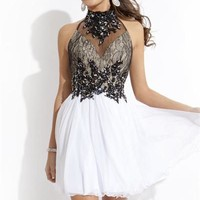 Rachel Allan - 6671 - Prom Dress - Homecoming - Rachel Allan 6671