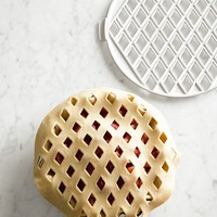 Williams-Sonoma Lattice Piecrust Cutter