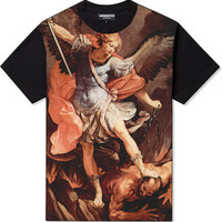 Underated St Michael Tshirt