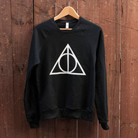 NEW Deathly Hallows Sweater