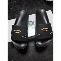 Givenchy Casual Fashion Sandal Slipper Shoes