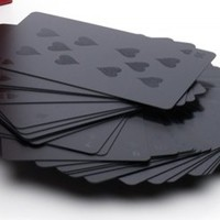 Monochromatic Deck of Cards ($14.85)