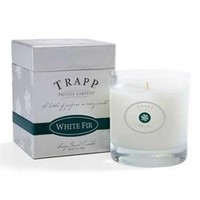 Trapp White Fir 7oz. Scented Candle