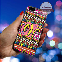 Odd Future Aztec Pattern cover for iPod 4th 5th,iPhone 5,5s,5c,4,4s,6,6+,LG Nexus,HTC One,Galaxy S3,S4,S5,Note 2,3