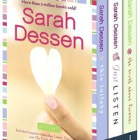 BARNES & NOBLE | The Sarah Dessen Gift Set (3 Books) by Sarah Dessen, Penguin Group (USA) Incorporated | Paperback