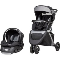 Evenflo Advanced SensorSafe Epic Travel System, with BONUS Car Seat Base - Walmart.com