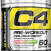 Cellucor C4 at Bodybuilding.com