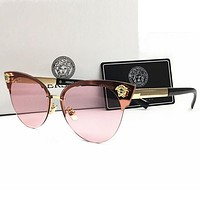 Tagre™ Versace Men Women Casual Popular Summer Sun Shades Eyeglasses Glasses Sunglasses