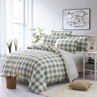 New Home Textile  Bedding Set  Bed Spread Duvet Cover Comforter Bedding Sets Pillowcase Guranteed Quality