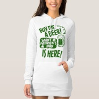 Begging for Beers St Pats Shirts