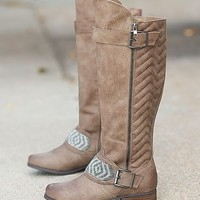 Not Rated Fashion Blvd Boot