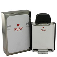 Givenchy Play by Givenchy After Shave Lotion 3.4 oz for Men