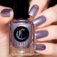 Cirque Saint Cloud (Speckled & Sparkled 2016 Collection)