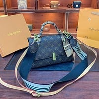 Louis Vuitton LV all-match atmospheric female bag handbag shoulder bag