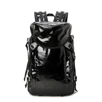 Men Backpack Casual Korean Travel Bags [6542308803]