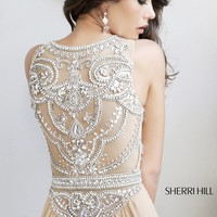 Sherri Hill 11069 Prom Dress