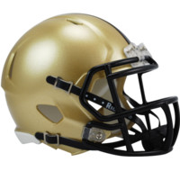 Army Speed Mini Helmet - Army Black Knights - A - College Football - Collectibles