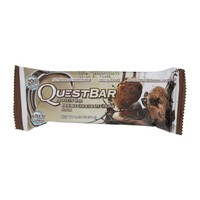 Quest Bars Double Chocolate Chunk 1 Bar