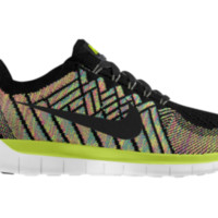 Nike Free 4.0 Flyknit iD Men's Running Shoe