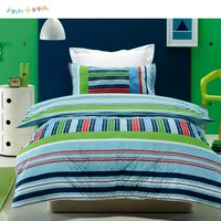 Piper Lightly Quilted Quilt Cover Set by Jiggle & Giggle