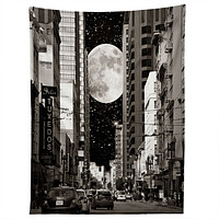 Shannon Clark Night On The Town Tapestry