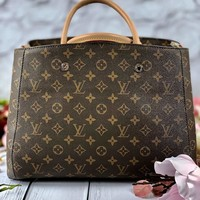 Louis Vuitton Lv Bag #622