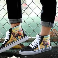 Vans Gaobang shoes for men and women