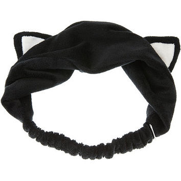 I Dew Care Black Cat Headband | Ulta Beauty