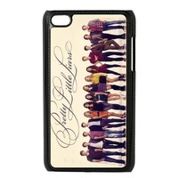 Customize Pretty Little Liars Case for Ipod Touch 4