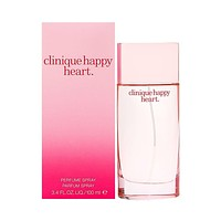 Happy Heart by Clinique For Women 3.4 Oz Perfume Spray
