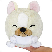 Limited Mini Squishable French Bulldog