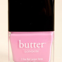 Butter London Fruit Machine Pink Nail Lacquer